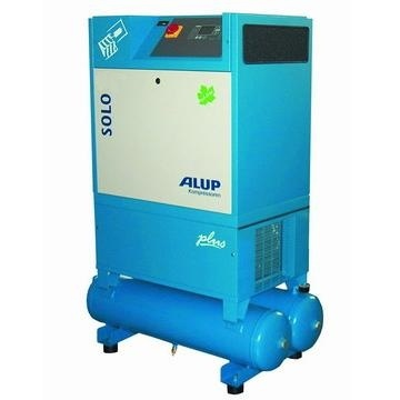 Alup Solo-18 / Plus / Oil Free