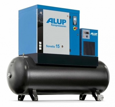 Alup Sonetto 8 270L/PLUS